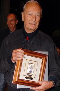 Renzo Zanazzi